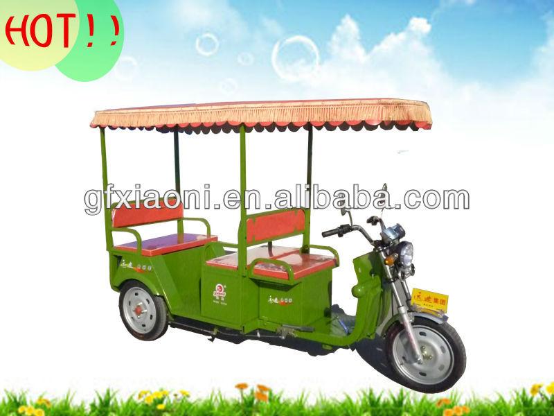 motorized rickshaws 3 wheel tricycle