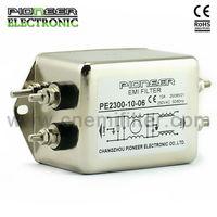 Электронный фильтр 10 ,  emi, pe2300/10/06, PE2300-10-06