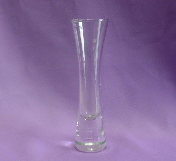 Florero de vidrio f brica de vidrio jarrones cristal y - Fabricantes de cristal ...