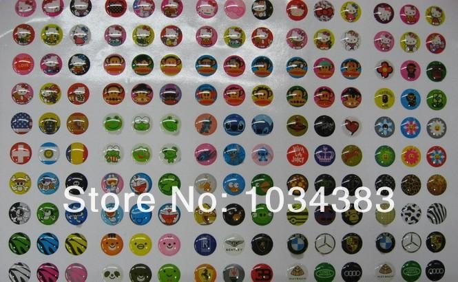 логотип кнопка: