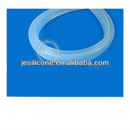Led strips silicone casing ,high temperature silicone tubing