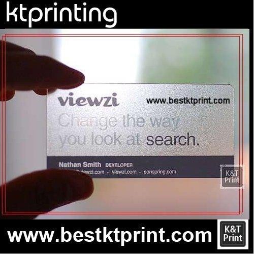 Clear Bank Card Bank Card Phone Card