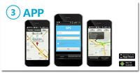 Специализированный магазин Alarm on the car best GSM GPRS GPS Tracker Movement Alarm System for Car Auto Vehicle Motorbike control remoto Concox TR02
