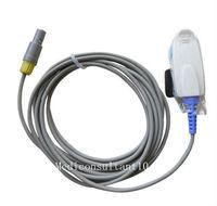 Бесплатные поставки ems * ce fda утвержденных contec cms8000 СИС монитор пациента ЭКГ НИАД pr spo2 темп resp 12,1 tft