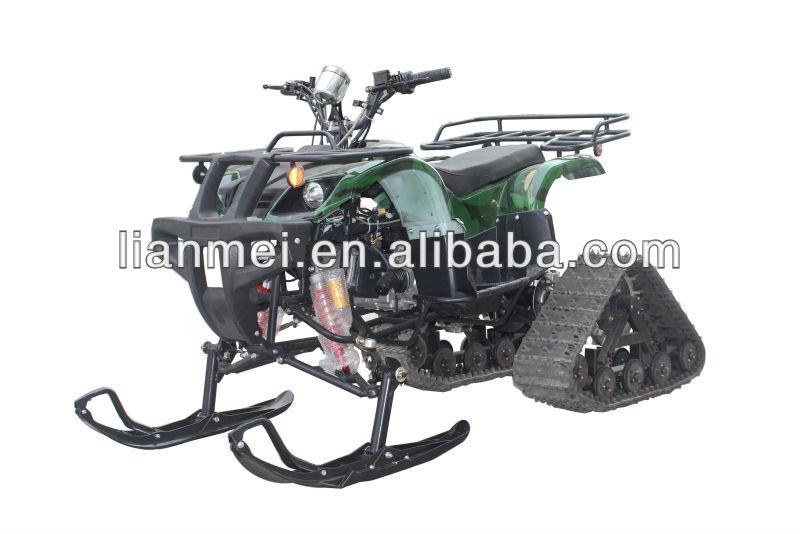 Snowmobiles GY6 150cc four stroke
