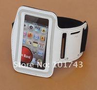 Ремень с карманом под телефон на руку Soft Belt Running Sports ArmBand for Samsung Galaxy S3 SIII i9300, Travel Accessory