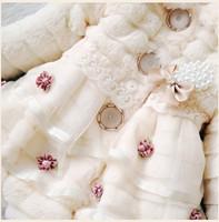 Куртка для девочек Winter coat 4 /tz0695 baby outwear