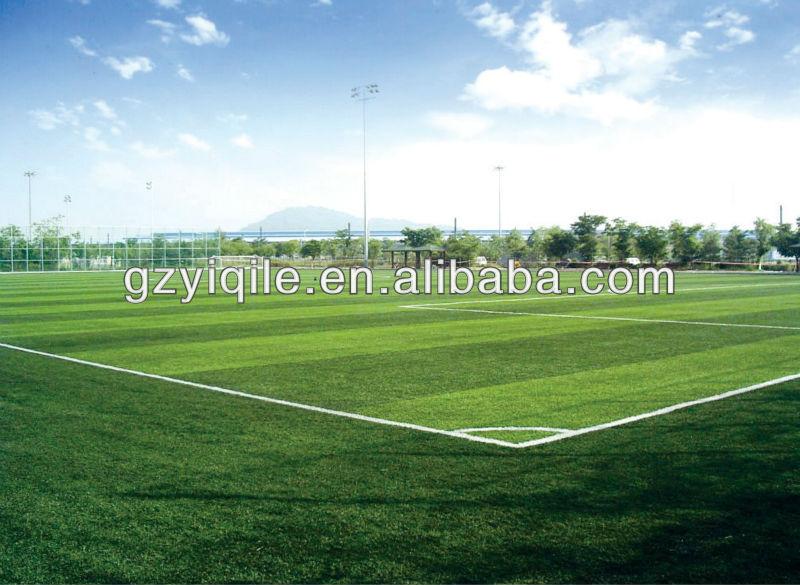 High quality football turf good price