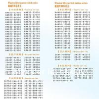 Коммутатор CHKK-CHKK TOYOTA COROLLA 84820/12470