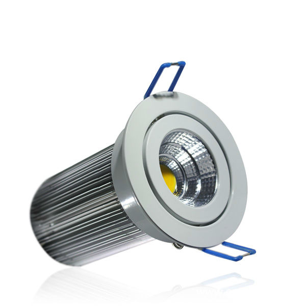 Zhong shan hot-selling downlight fitting , recess downlight small order accept