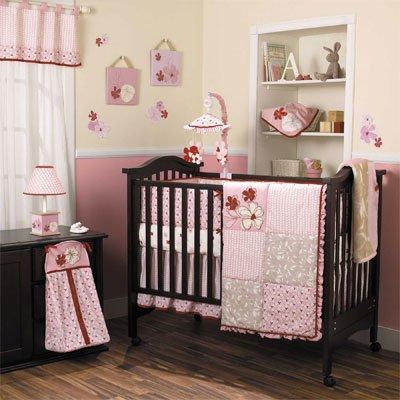 Patchwork baby bedding buy patchwork baby bedding baby - Chambre beige et mauve ...