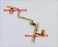 Гибкий кабель для мобильных телефонов Original New Power On/Off Volume Button Flex Cable Ribbon For iPod Touch 4 4th