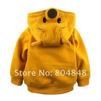 Куртка для мальчиков Ninsmoda ,  2-8 year