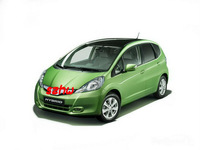 LED Dedicated rear-view mirror lights; LED turn signals + Position clearance lights for HONDA FIT / JAZZ / INSIGHT