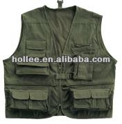 fishing vest working vest