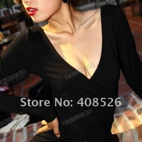 Женская футболка Brand new v/4colors 7429 7429#