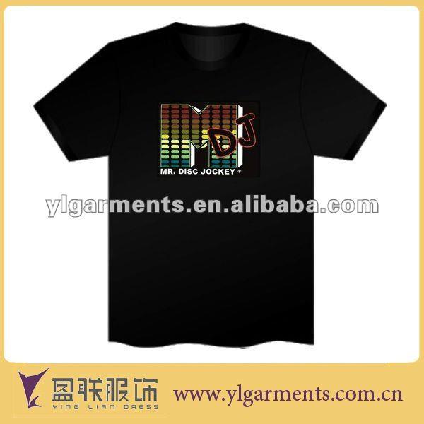 T-shirt Korea Design