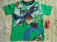 Футболка для мальчиков BEN10