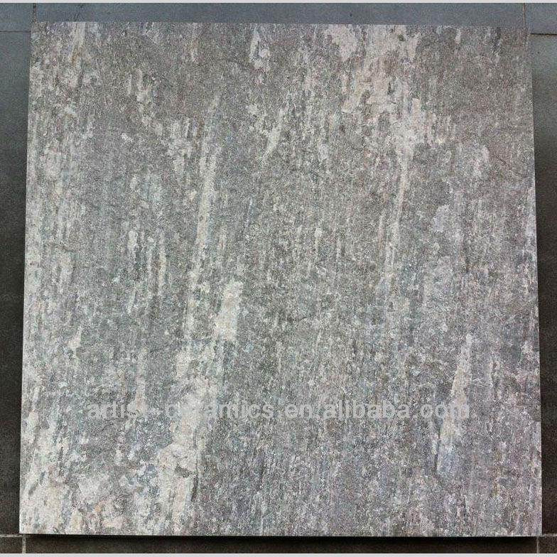 R12 Tck 20mm Outdoor Stone Floor Tiles 600x600 800x800 600x900