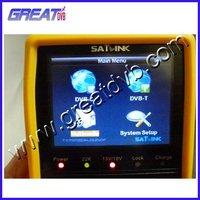 Оборудование для Радио и Телевещания Satlink Satlink WS -6909