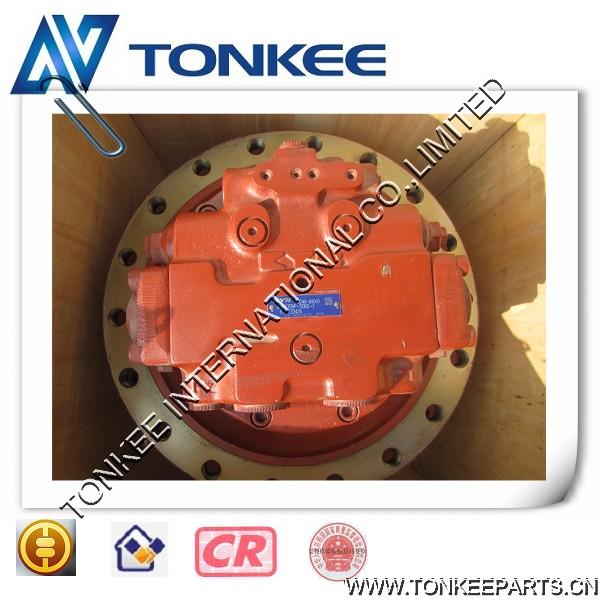 KYB MAG170VP-5000-7 for KATO HD1430-3 travel motor assy & travel motor reduction unit 619-01325010 (5).jpg