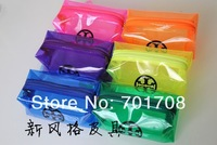 Косметичка Fashion Brand PVC Cosmetic Bag Gent 100% PVC Hot sell