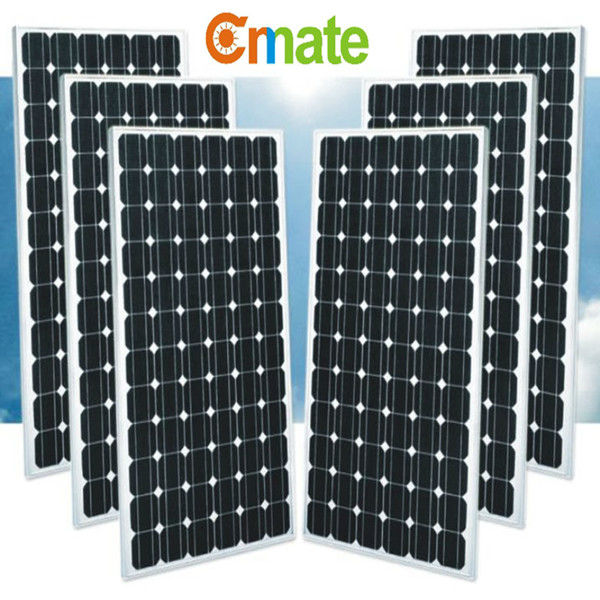 100w PV Module Price With High Eifficiency