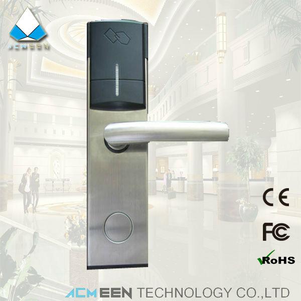 hotel rf card lock