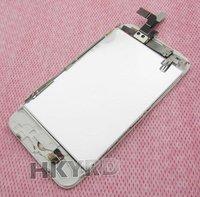 ЖК-дисплей для мобильных телефонов New White Touch Digitizer&LCD Display Assembly for Iphone 3G BA010