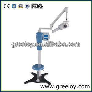 2013 Hot Sale! Mini Digital Touch Panel Dental X Ray Equipment