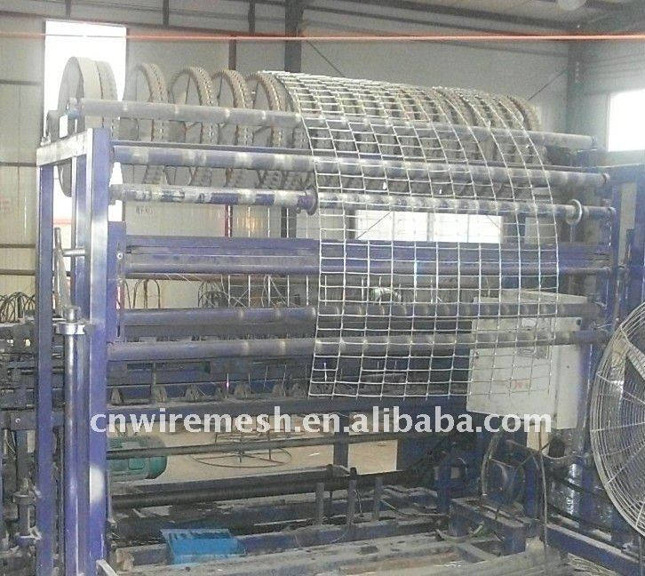 grassland netting machine (professional factory)