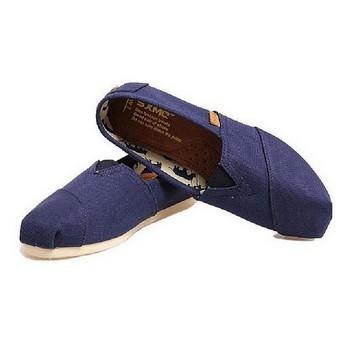 Женская обувь на плоской подошве SXMQ tom