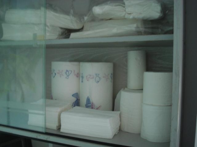 HC-TT Toilet Paper Manufacturing Machine