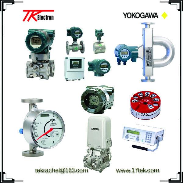 Yokogawa EJX510A smart pressure transmitter