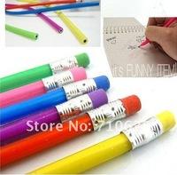 36pcs/lot гибкие карандаши & красочные мягкие карандаши / 6 цветов creative & новые карандаши для подарков