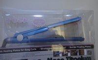 Утюжок для выпрямления волос Shippin flat iron ceramic hair straightener U Styler 1