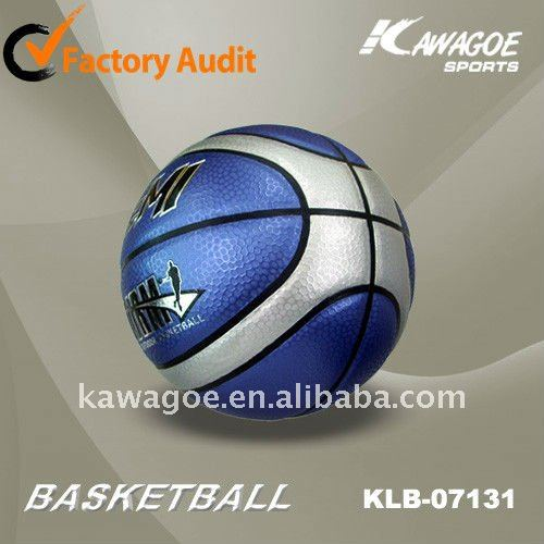 Cheap Pvc Leather Basketball