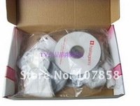 Wholesale - Hairagami The Total Hair Makeover Kit High Quality Hair With Teaching Free Shipping