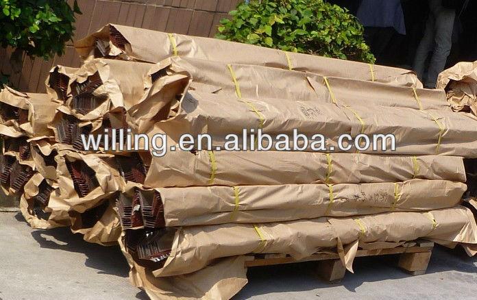 China metal roofing shingles