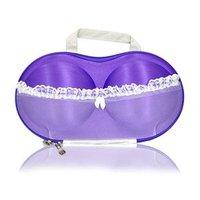 Portable Protect Bra Underwear Lingerie Case Travel Organizer Bra Bag Style US