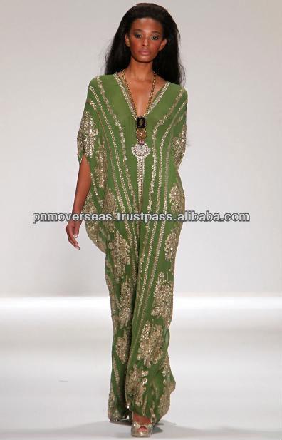 2014 designer dress