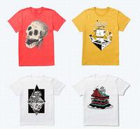 Мужская футболка Gildan Portgas d Ace, HICustom_694