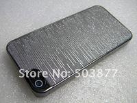 Чехол для для мобильных телефонов For iphone 5 case Electroplating processing, luxury quality mix colors 10pcs a lot