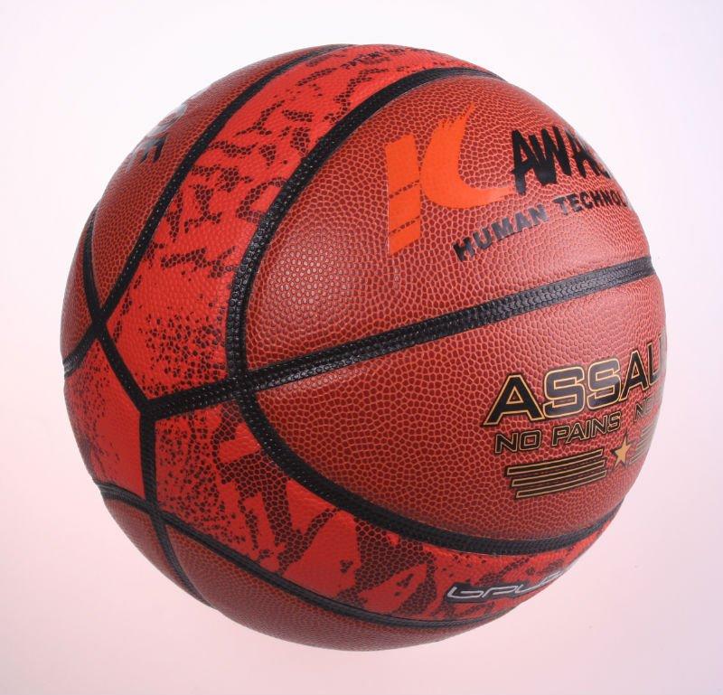 9 panel basketball