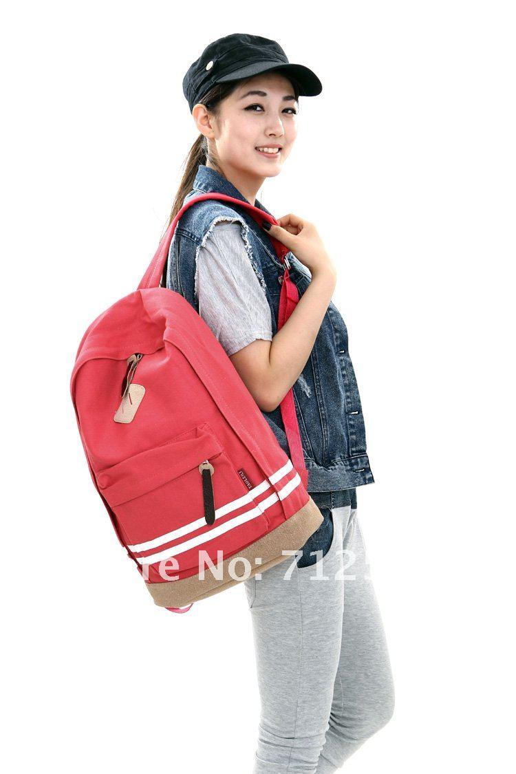 School bag for girl - 3 Jpg