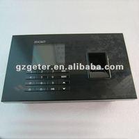 Прибор записи посещаемости по отпечаткам пальцев C50T Korean Fingerprint Time Recorder