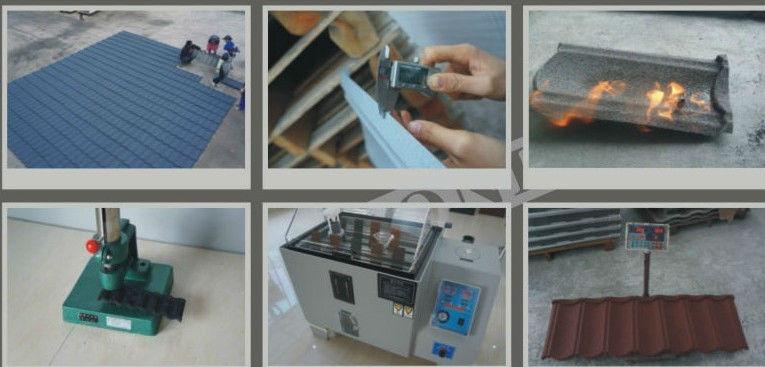 PVDF/PE Coated Aluminum Roofing
