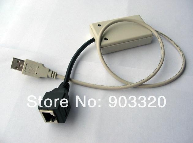 Купить Выходной Порт RJ45 USB DMX Интерфейс, USB DMX512Software Для Свет Этапа, Движущихся Головного Света, Номинальной Света
