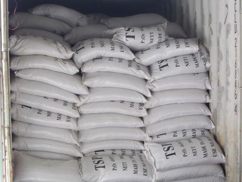 46%(TSP)Triple Superphosphate NPK fertilizer