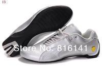 Мужские кроссовки Hot Sale Fashion PM Sneakers Classic Geometric Stripes Sport Shoes American Lions Designers Size 7-12